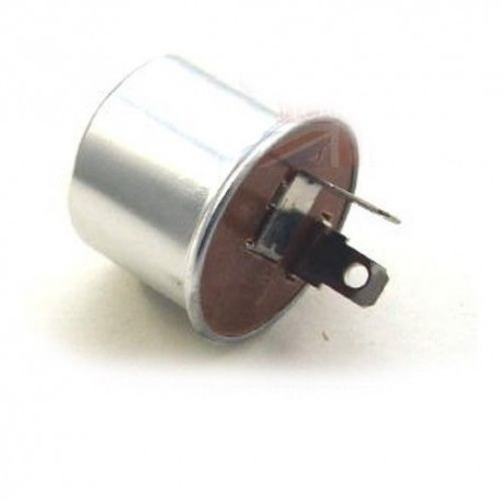 Land Rover Series 2 2A 3 Indicator Flasher Relay Unit Two Pin STC4793