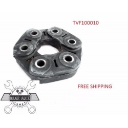 Buy Land Rover / Range Rover Classic propshaft rubber coupling fixing ring TVF100010