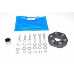 Land Rover Discovery 1/ Range Rover Classic rubber rear propshaft fixing ring kit TVF100010