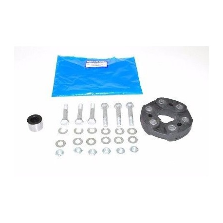 Buy Land Rover Discovery 1/ Range Rover Classic rubber rear propshaft fixing ring kit TVF100010
