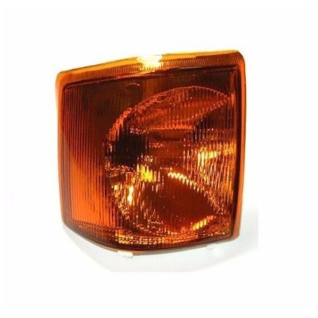Buy Land Rover Discovery 1 1994-1999 front right hand indicator lamp part XBD100760