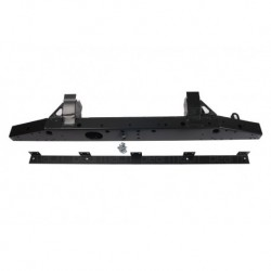 Defender 90 Rear Crossmember With Extensions Part KVB000290AS