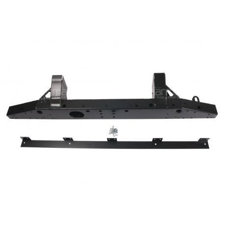 Defender 110 Rear Crossmember With Extensions Part KVB000290BS