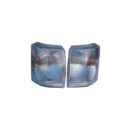 Buy Land Rover / Range Rover P38 1995-2002 front indicator lamp set XBD100920 / XBD100930