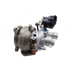 Buy Turbocharger Part LR008827