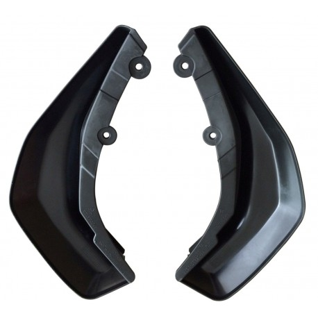 Buy Land Rover / Range Rover Evoque rear front mud flap set pure & prestige 0VPLVP0069