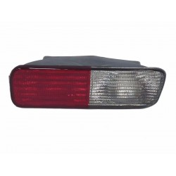 LAND ROVER DISCOVERY 2 03-04 REAR BUMPER LIGHTS SET PAIR XFB000720 AND XFB000730
