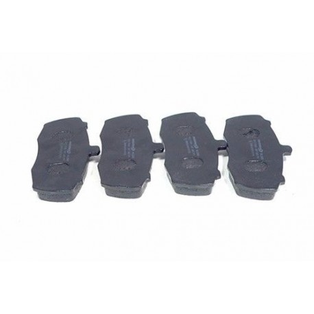 Buy Land Rover Defender 90 / 110 - OEM early brake pads STC2950
