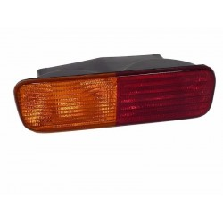 Land Rover Discovery 2 1999-2002 RH / Passenger Rear Bumper Light XFB101480