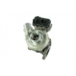 Buy Turbocharger Part LR065510X