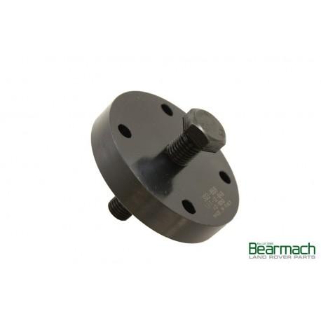 Buy Crankshaft Damper Remover Part LRT12049