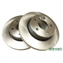 Front Brake Disc Part NTC8780G
