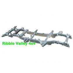 Defender 110 300TDI Chassis Part NTC9493