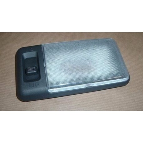 Buy Land Rover Defender 110 interior courtesy roof light lamp part AMR3155