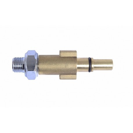 Buy Pressure Washer Jet Wash BOSCH AQT Compatible Snow Foam Lance - brass