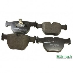 Buy Front Brake Pads Part SFC000010G