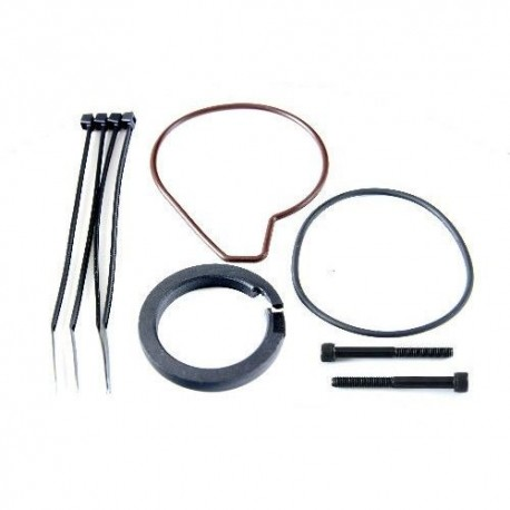 Buy Wabco air suspension compressor piston ring repair fix kit for Audi A8 / D3 / 4E