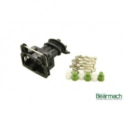 3 Pin Plug for STC1184 Part STC1184P