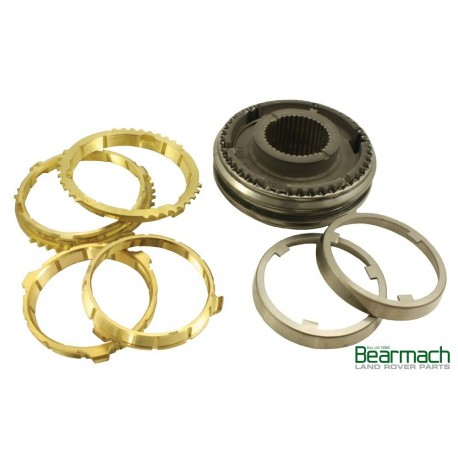1st & 2nd Speed Gear Kit Part STC3375