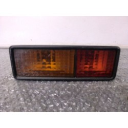 Buy Bumper rear lamp light left LH AMR6509 for Land Rover Discovery 1 1994-1999