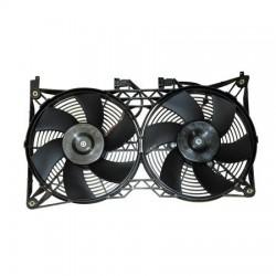 A/C Fan Assembly Part STC3680