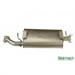 Centre Exhaust Box Part STC3716