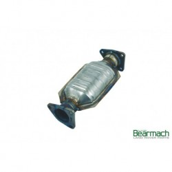 Catalytic Converter Part WAG10336