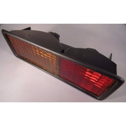 Buy Land Rover Discovery 1 1989-1999 bumber rear lamp light RH+LH AMR6510 & AMR6509