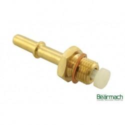 Air Bleed Valve Fuel Filter Part WKB100330