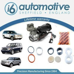 Buy Land Rover Discovery Mk4 2010 - 2012 Air Compressor Repair Kit Hitachi