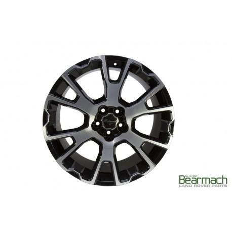 Buy 22'' Balmoral Alloy Wheel Part BA7264