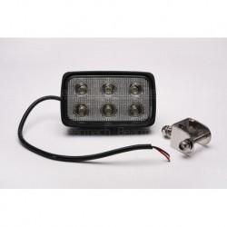 Buy LED Square Work Lamp Part BA9739