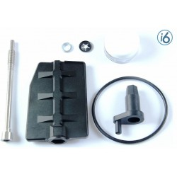 Buy BMW 3.0 Disa Valve / Intake Adjuster Unit Aluminium Repair Kit 11617502275
