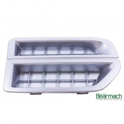 Buy Air Inlet Grille Chrome Part JAK000065MMM