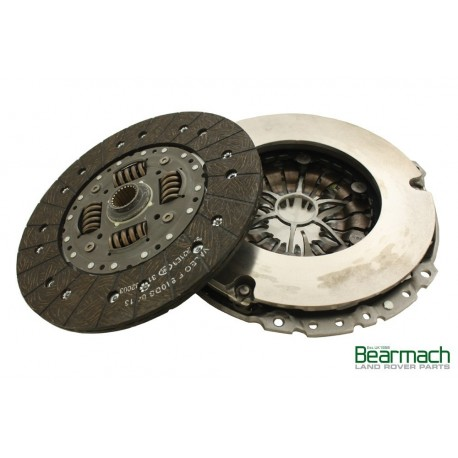 Buy Clutch Plate & Cover Part LR008556G