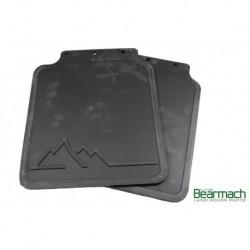 Buy Mudflap Kit Rear Part RTC6821G