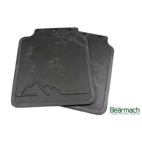 Buy Mudflap Kit Rear Part RTC6821G