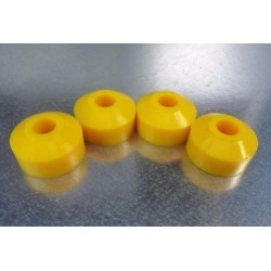 Buy Land Rover Discovery / Defender/Range Rover Classic polyurethane shock absorber bottom bush ANR1721PY