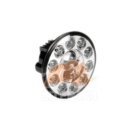 """7"""" LHD LED Headlamp Part BA070LX"""