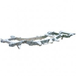 Discovery 2 Early TD5 LHD Chassis Part BA8414