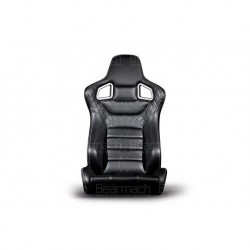 Buy Front Seats GTB Black Part BA8813