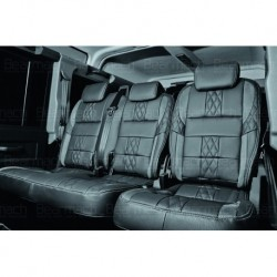 Buy Front Seats OE Upholstered 110 Part BA8815