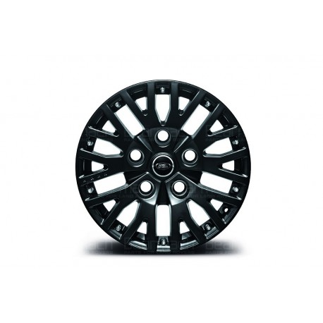 Buy Wheels 18 Black x4 Part BA8824