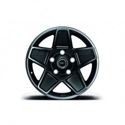 Buy Wheels 20 Black x4 Part BA8826