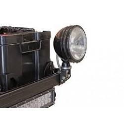 Universal Roof Rack Spotlight Bracket Part RRAC022