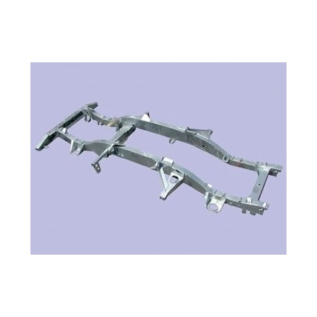 Chassis Complete Galv 90 200 Part NTC7989M