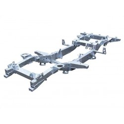 Chassis Complete Galv 110 300 Part NTC9493M