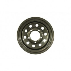 16'' Anthracite Modular Steel Wheel Part BA015CS
