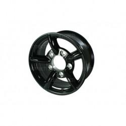 16'' Black Challenger Alloy Wheel Part BA015K