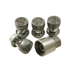 Buy Locking Wheel Nuts (set of 4) Part BA018A